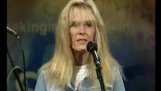 Kim Carnes 'Speaking Freely' (2003) - part 2