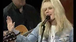 Kim Carnes 'Speaking Freely' (2003) - part 3 - BETTE DAVIS EYES