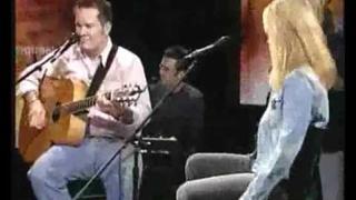 Kim Carnes 'Speaking Freely' (2003) - part 5 - GYPSY HONEYMOON