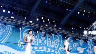 Kim Junsu - Live Compilation 2