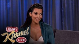 Kim Kardashian on Her Wedding