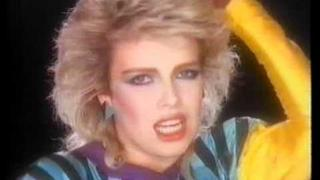 Kim Wilde - The Second Time (Go For It) [high quality]