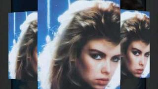 Kim Wilde - Words Fell Down