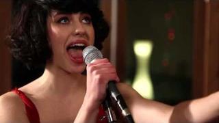 "Kimbra - ""Cameo Lover"" (Live at Sing Sing Studios)"