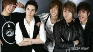 kimhyungjun (ss501) and kim kibum (u-kiss)