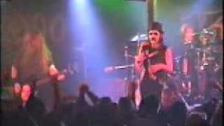 King Diamond Mercyful Fate Sleepless Nights Live 1998