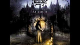 King Diamond - The Wheelchair
