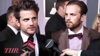 Kings of Leon Grammys 2012