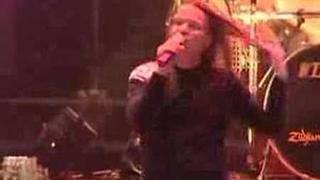 Kipelov - Na rasputye! (live Moscow 2005)
