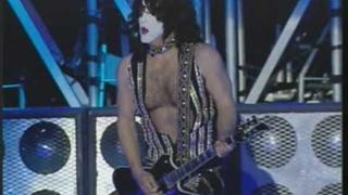 Kiss - Let Me Go, Rock 'N' Roll - Buenos Aires 05/04/2009 (Quilmes Rock - HQ)