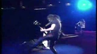 Kiss Sao Paulo Brazil 1994 - Creatures Of The Night
