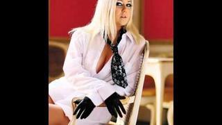 Klára Kolomazníková - nejsem tvá