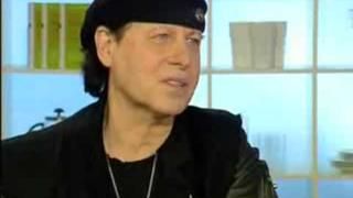 Klaus Meine Interview