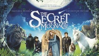 Kletba Měsíčního údolí - The Secret of Moonacre - FILM O FILMU 16:9