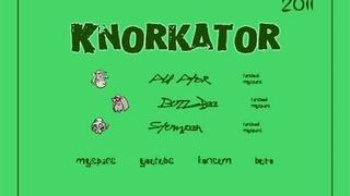 Knorkator 2011