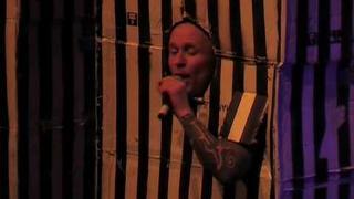 """Knorkator """"Weg nach unten"""" live"""