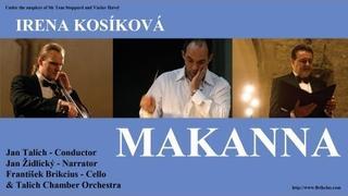 """Koncert """"MAKANNA"""""""