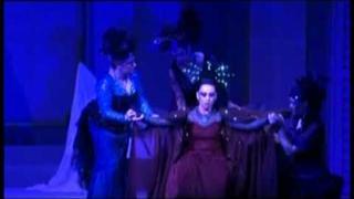 Königin der Nacht- Die Zauberflöte /W.A. Mozart/