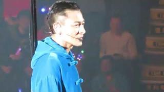 Konser Andy Lau.