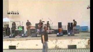 Koradoband - S tebou rád (live in Bílina 2011)