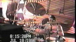 KoRn Indigo Ranch 07/18/96 Rare Footage
