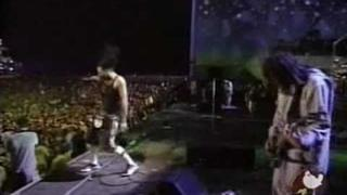 Korn Live - Beg for Me - Woodstock 99 - Good Quality