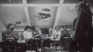 Korn - Olympic - Okno na chodník (1972)