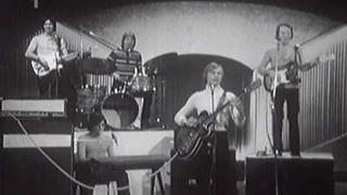 Korn-Olympic- Tony (1972)