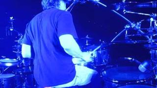 KoRn: Ray Luzier - Soundcheck - Need To - 24.09.2010 (munich)