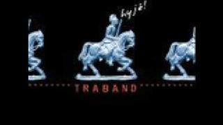 Krasojezdkyne - Traband