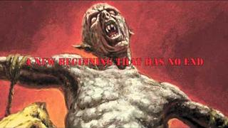 KREATOR - Phantom Antichrist (Official Lyric Video)