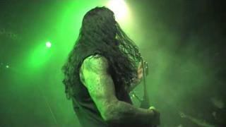 Krisiun - Live at Mountains of Death 2011