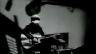 Kristin Hersh feat. Michael Stipe - Your Ghost (Music Video)