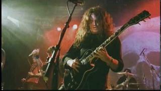 Krux - Enigma Ezb (live)