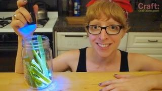 Kryptonite Candy - Becky's Workshop