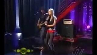 Krystal Meyers - The Beauty Of Grace - Live w/ Lyrics
