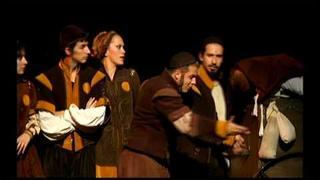 Kšefty, ty se musej hejbat - Alan Bastien, Tomáš Savka (muzikál Golem)
