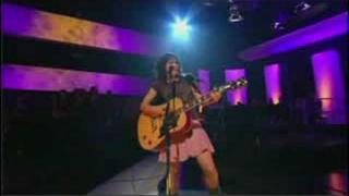 "KT Tunstall ""Black Horse"" Jools Holland Debut RAVE HD"
