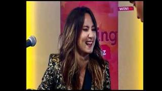 KT Tunstall - (Still A) Weirdo LIVE, This Morning, 20-Sep-2010