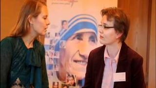 Kulturfest in Essen 3.10.2010 - Interview zu Glaube und Religion