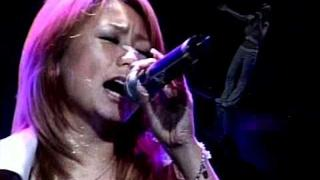 Kumi Koda - Real Emotion, Your Song LIVE @ Velfarre