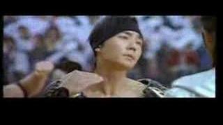 Kung Fu Dunk Trailer (2008) Jay Chou Charlene Choi