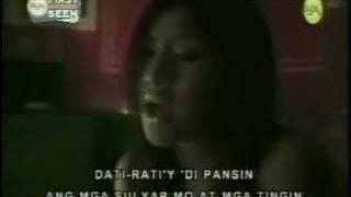 Kung Paano Video-Jasmine Trias