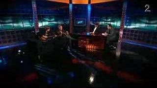Kurt Nilsen - Dont Have What It Takes (Live Senkveld)