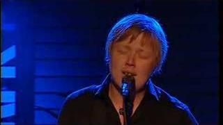 Kurt Nilsen - When The Stars Go Blue