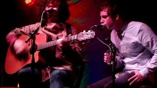 Kyle Falconer @ Dexters acoustic night, 27/05/10. New song, Grace. Movie by Daisy Dundee.