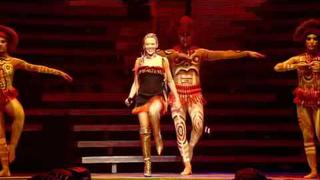 Kylie Minogue - Better the devil you know Fever Tour