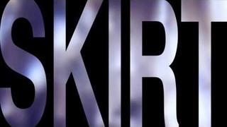 Kylie Minogue - Skirt
