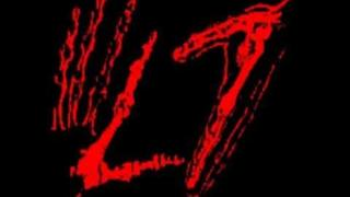 L7- Let's lynch the Landlord (Dead Kennedys Cover)
