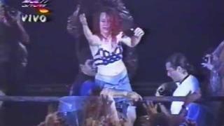 L7 - Live at Hollywood Rock Festival (Rio de Janeiro 1993 - Concert Nights DHV 2012)